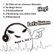 Der Geister-Kickboarder von Wetzikon - Band 2 - Teil 1