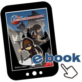 eBook: Der Geisterkickboarder - unter Verdacht, Band 4