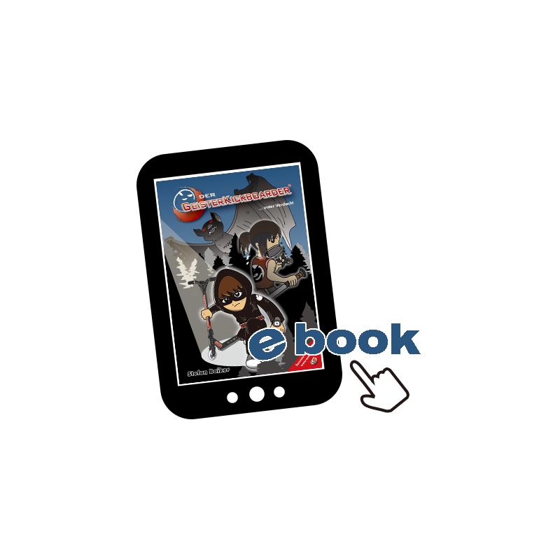 Der Verdacht Ebook